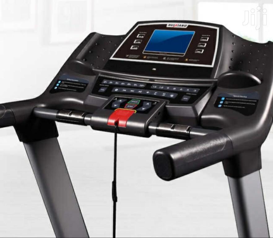 Professional Running Gym Treadmills   Sports Equipment for sale in Nairobi Central, Nairobi, Kenya