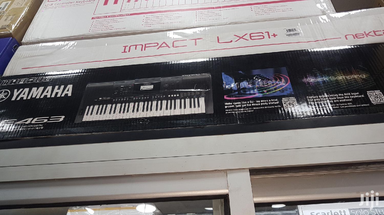 Impact 61 Keys Midi Keyboard Controller