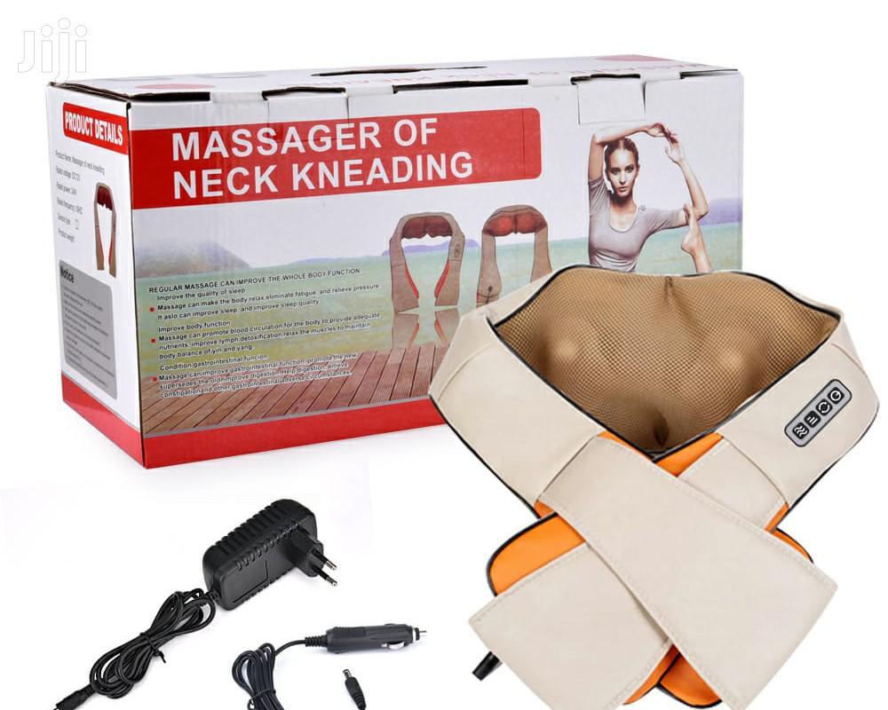 Massager Neck Kneading