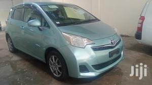 Toyota Ractis 2013 Green   Cars for sale in Mombasa, Mvita