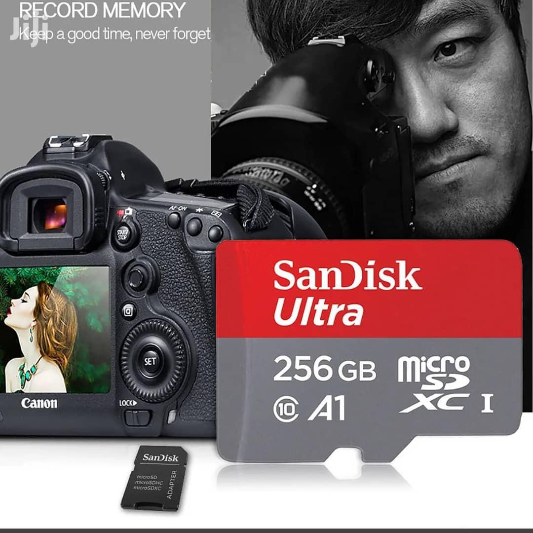 Sandisk Memory Cards | Accessories for Mobile Phones & Tablets for sale in Nairobi Central, Nairobi, Kenya