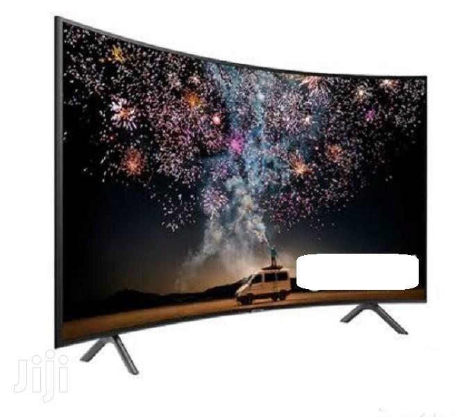 49 Inch Samsung Curved UHD 4K LED TV
