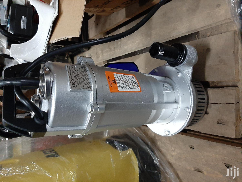 Submersible Water Pump-aico