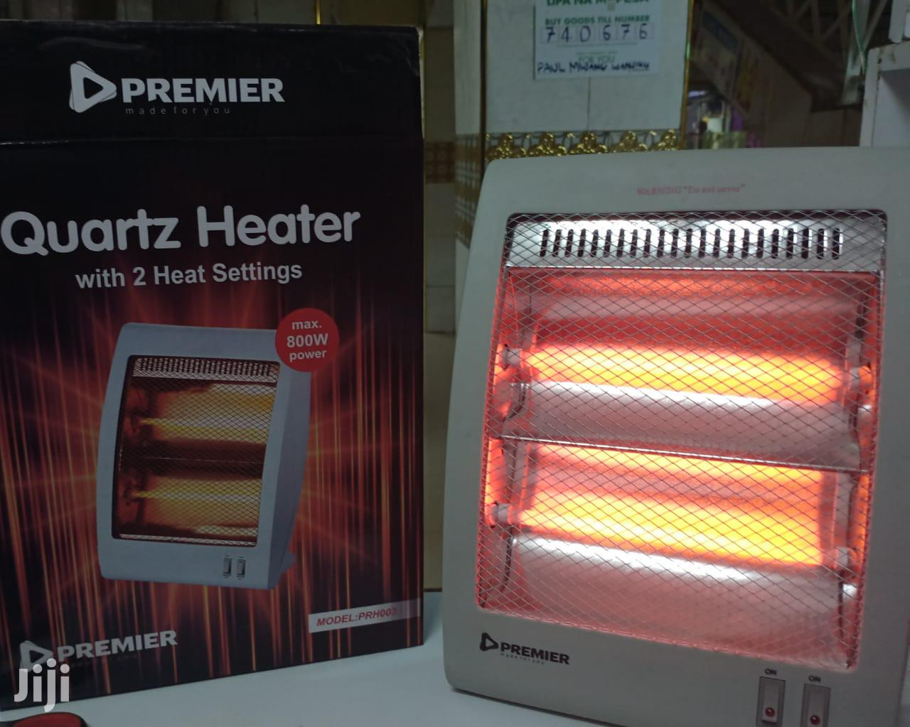 Get Good Quality Room Heaters Available