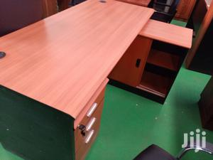 Office Desk With Side Cabinets | Furniture for sale in Nairobi, Nairobi Central