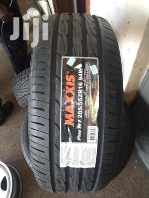 205/55R16 Maxxis Tyres   Vehicle Parts & Accessories for sale in Nairobi, Kilimani