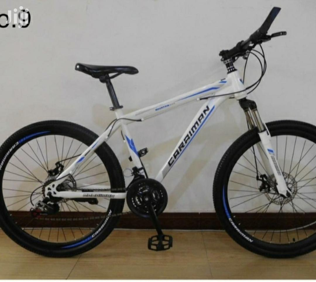 Archive: Size 26 Mountain Bike