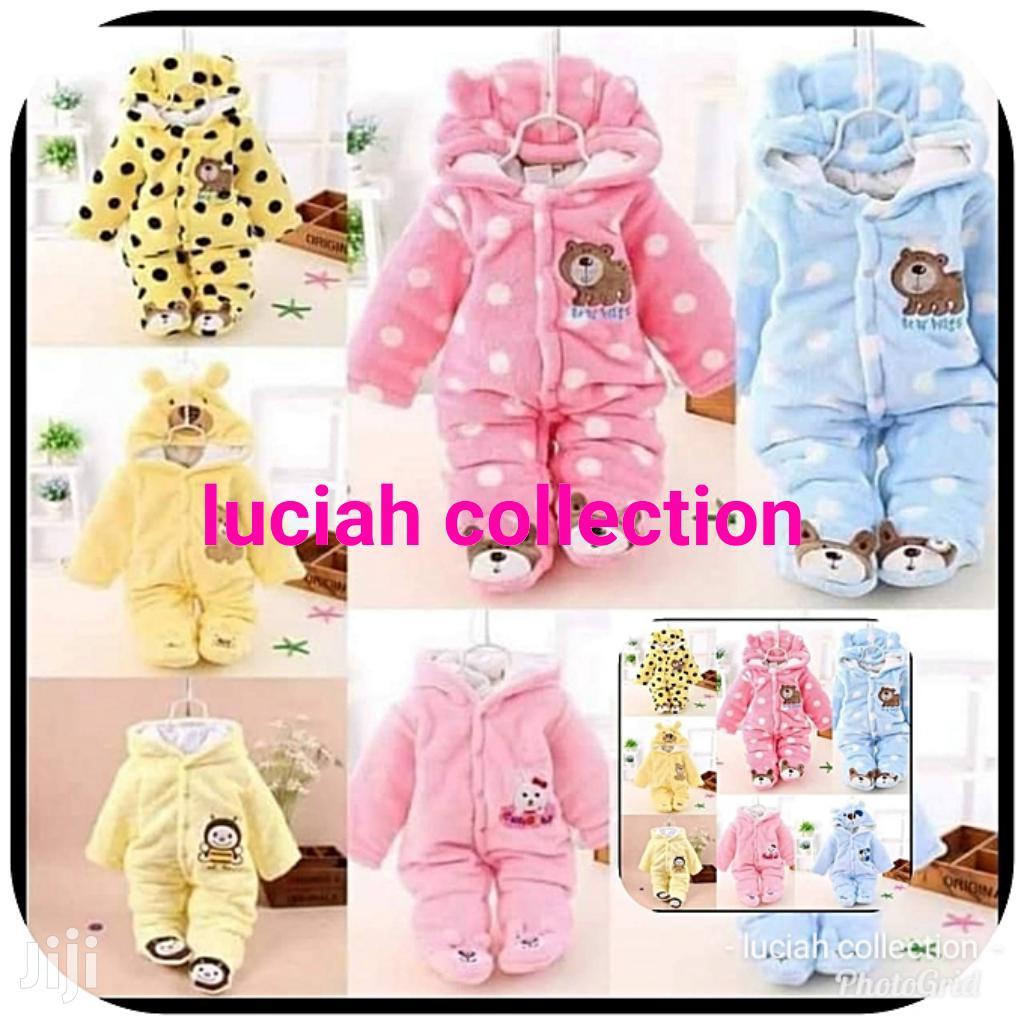 Warm Baby Rompers   Children's Clothing for sale in Nairobi Central, Nairobi, Kenya