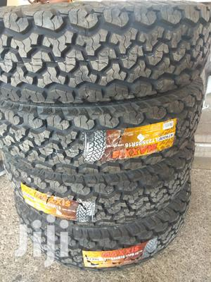 235/85R16 Maxxis At Tyres   Vehicle Parts & Accessories for sale in Nairobi, Kilimani