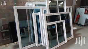 Aluminium With Glass Fixed Windows   Windows for sale in Nairobi, Westlands