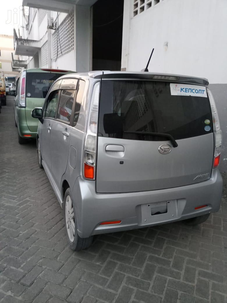 Daihatsu Move 2012 Silver | Cars for sale in Nairobi Central, Nairobi, Kenya