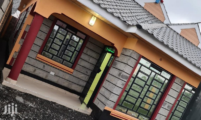Brand New 3 Bedroom Bungalow For Sale | Houses & Apartments For Sale for sale in Ruiru, Kiambu, Kenya