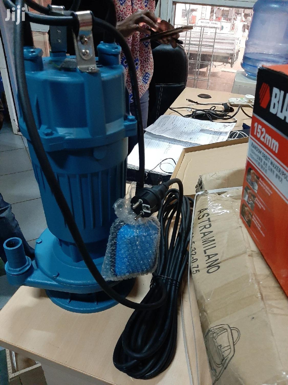 1.5hp Aico Aico Submersible Water