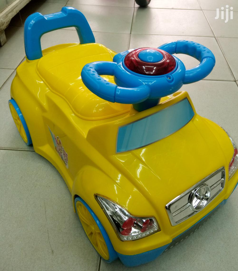 2 In 1 Potty And Ride On 2.5 Cc | Baby & Child Care for sale in Nairobi Central, Nairobi, Kenya