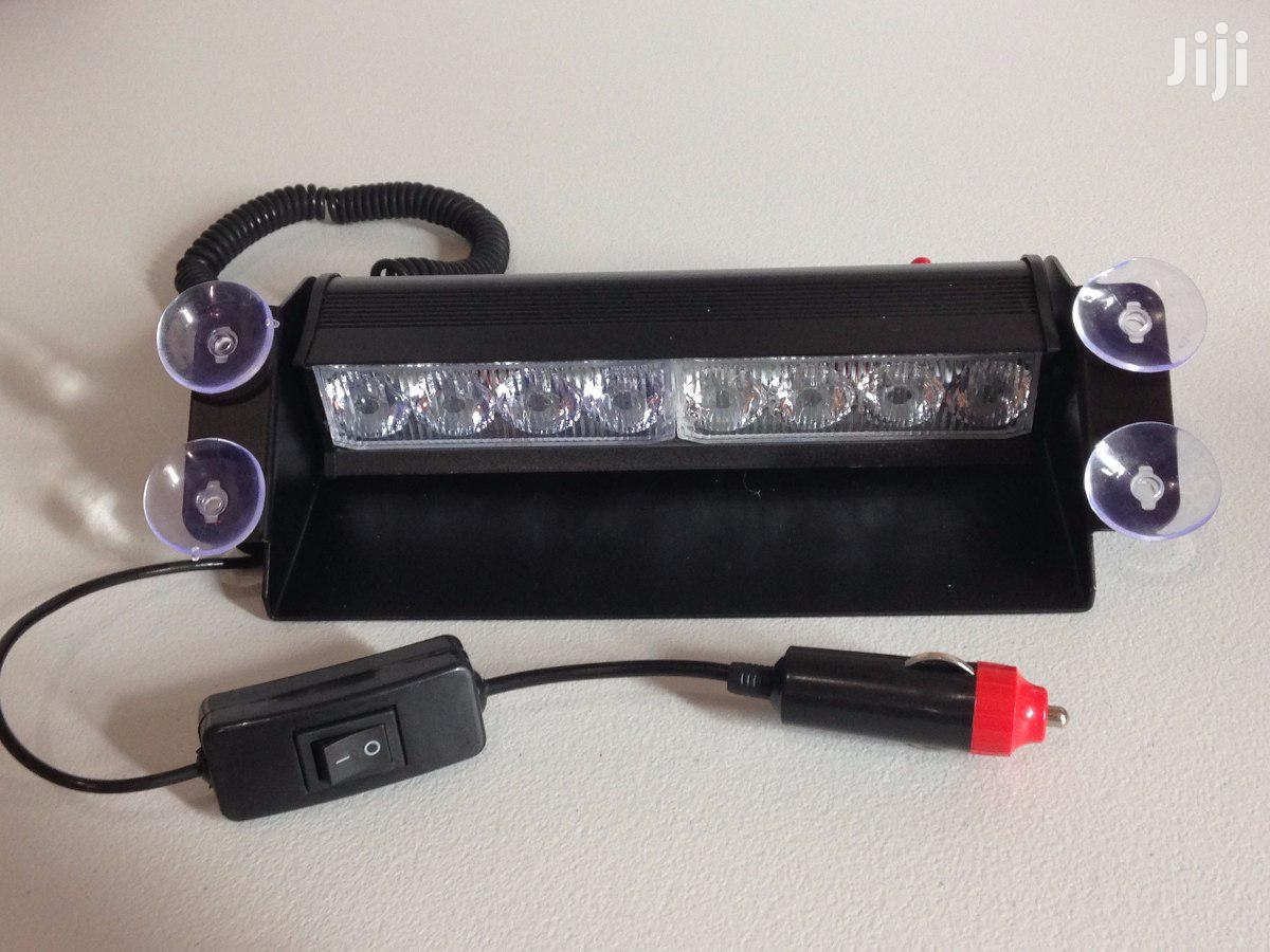 Windscreen Dual LED Flashing Beacon: For Toyota/Subaru/Benz | Automotive Services for sale in Nairobi Central, Nairobi, Kenya