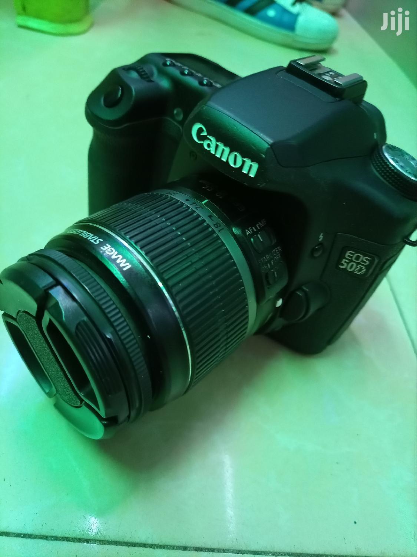 Canon Camera 📸 50d