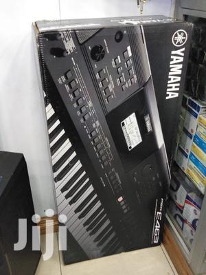 Yamaha PSR 463 Keyboard | Audio & Music Equipment for sale in Nairobi, Nairobi Central