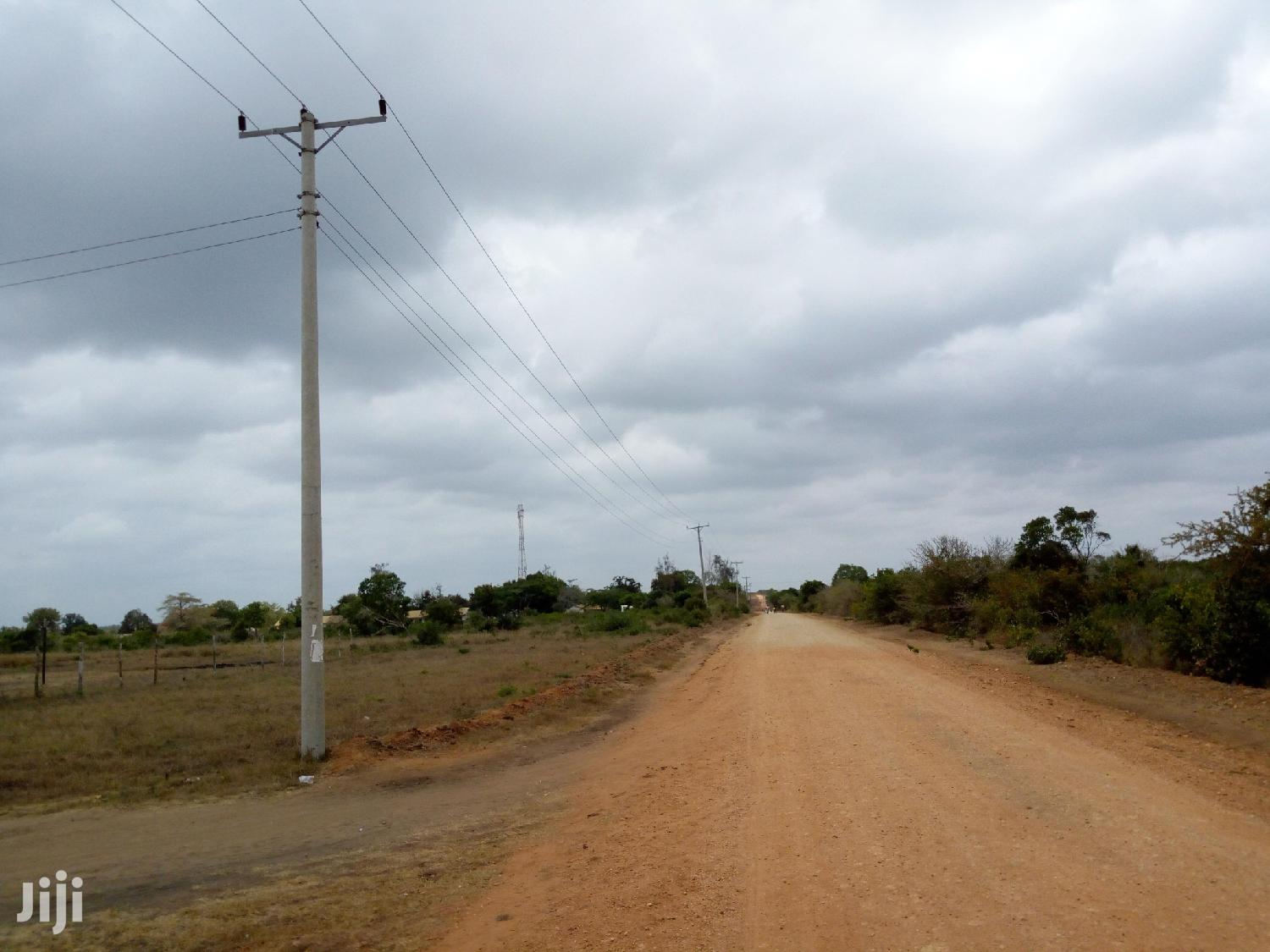 31 Acres Agricultural Land For Sale In Ramada-malindi