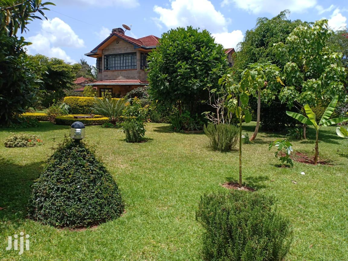 5bedroom Townhouse On 1/2acre | Houses & Apartments For Sale for sale in Karen, Nairobi, Kenya