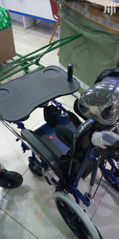 Reclining CP Wheelchair | Medical Equipment for sale in Nairobi Central, Nairobi, Kenya