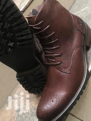 Timberland Leather Boots | Shoes for sale in Nairobi, Nairobi Central