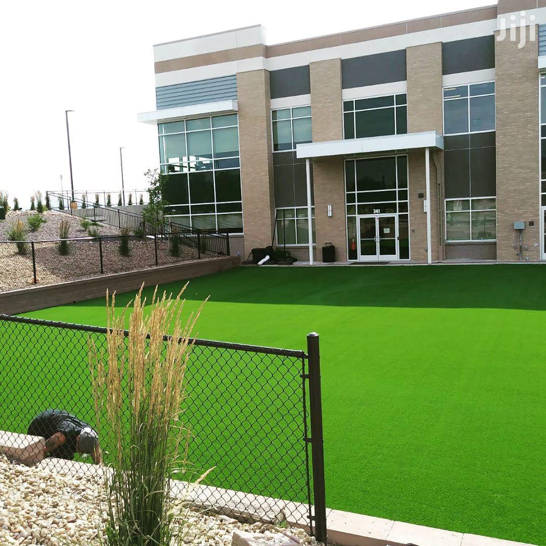 35mm Green Grass
