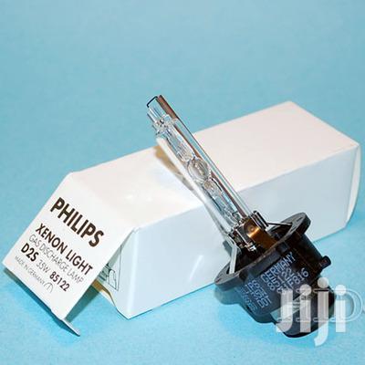 D2S Xenon Bulb: For Toyota/Subaru/Nissan/Mazda/Honda/Vw/Mitsubishi