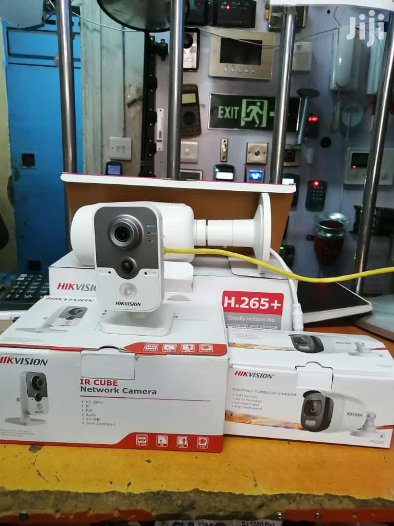 Cctv Cameras Installation Services | Building & Trades Services for sale in Pumwani, Nairobi, Kenya
