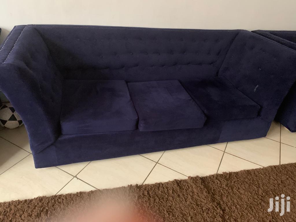 7 Seater Sofa | Furniture for sale in Parklands/Highridge, Nairobi, Kenya