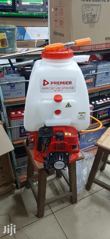 Premier Agricultural Sprayer