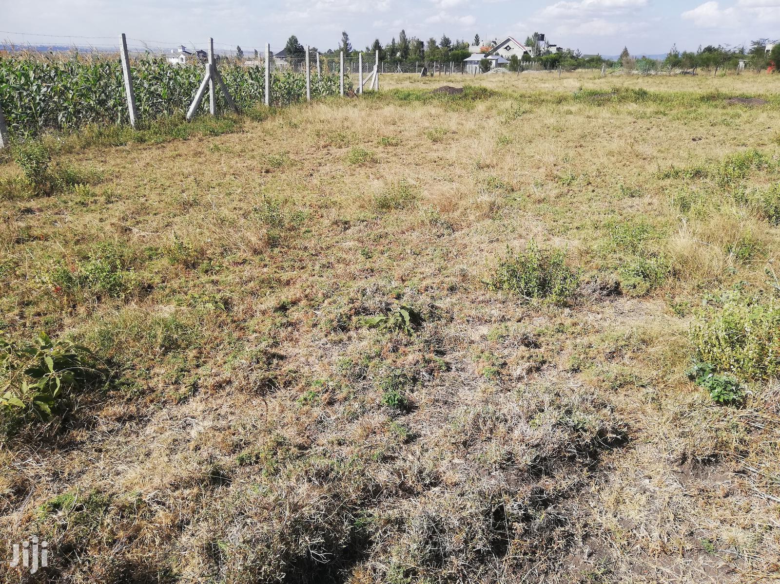 Two 1/8 Kitengela Prime Plots | Land & Plots For Sale for sale in Kitengela, Kajiado, Kenya