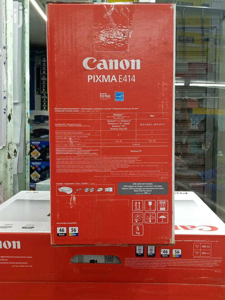 Canon Printer   Printers & Scanners for sale in Nairobi Central, Nairobi, Kenya