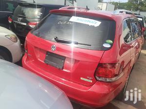 New Volkswagen Golf 2013 Red | Cars for sale in Mombasa, Mvita