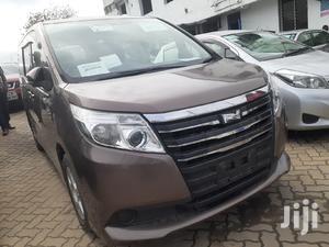 New Toyota Noah 2015 Gold | Cars for sale in Mombasa, Mvita