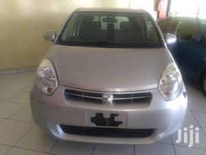 Toyota Passo 2013 Silver | Cars for sale in Mombasa, Mvita