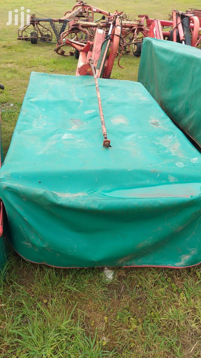Hay Disc Mower | Farm Machinery & Equipment for sale in Kikuyu, Kiambu, Kenya