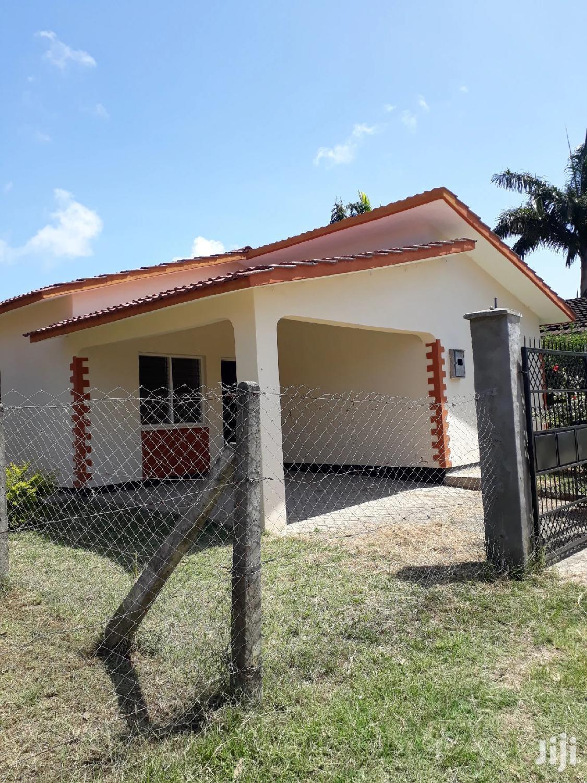 For Sale 3 Bedrooms Bungalow Mtwapa