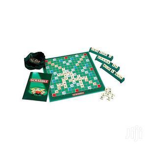 Scrabble Board Game-small Size | Books & Games for sale in Kajiado, Ongata Rongai