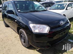 Toyota Succeed 2015 Black | Cars for sale in Mombasa, Mvita