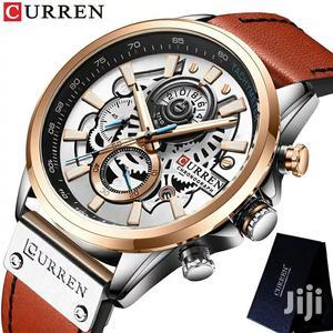 Men Skeleton Curren Watch | Watches for sale in Nairobi, Nairobi Central