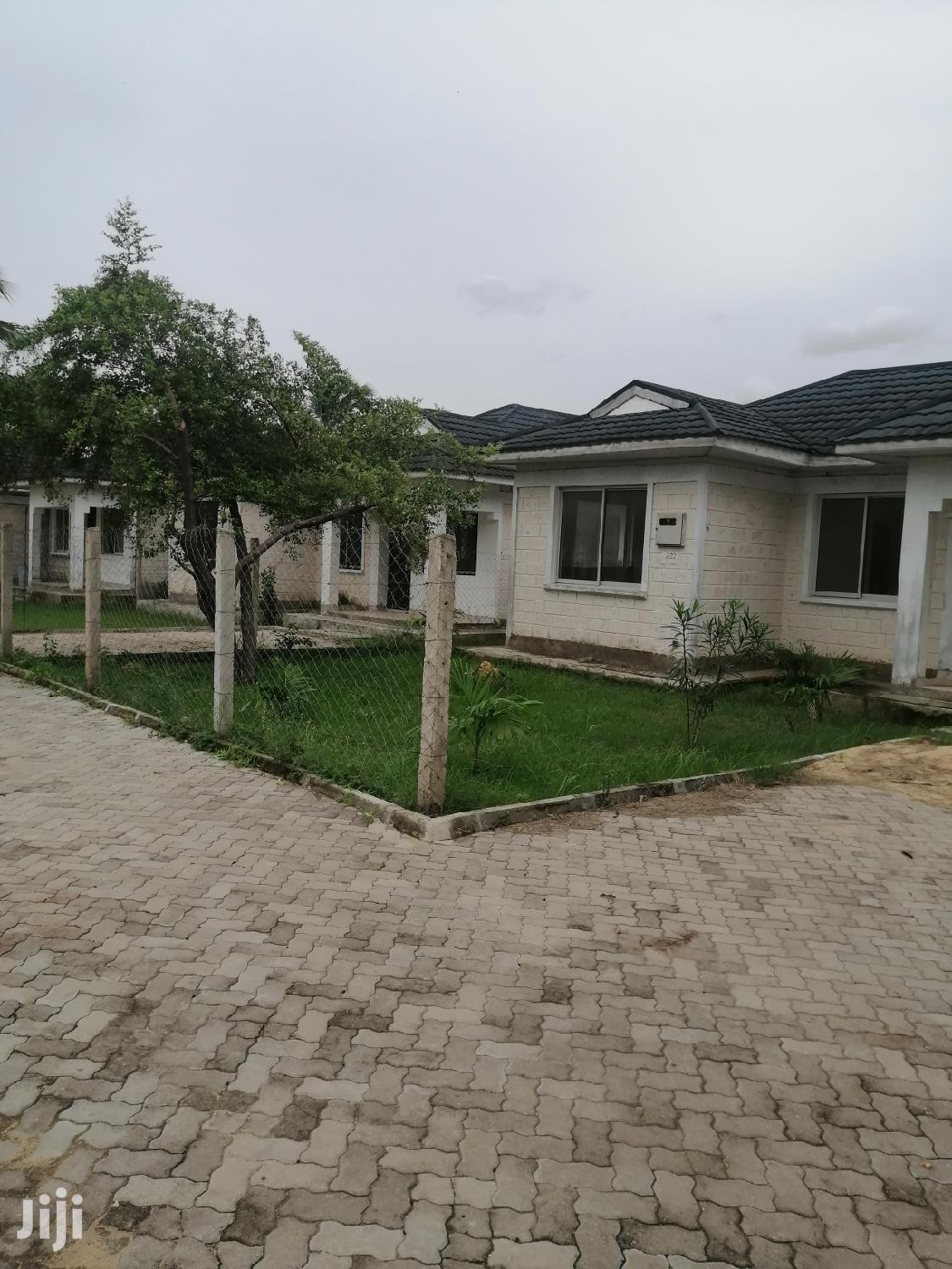3bedr's Bungalow To Let Located At Mombasa Utange Area