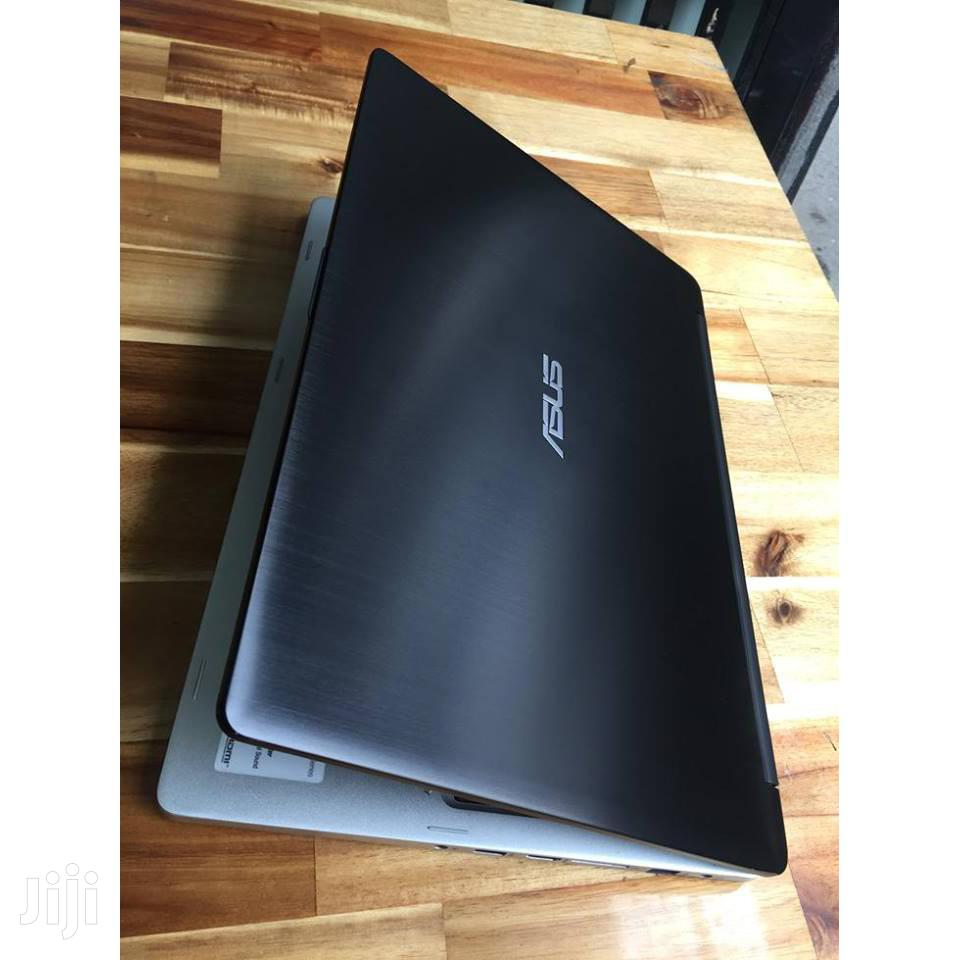 Laptop Asus 8GB Intel Core i7 SSHD (Hybrid) 1T | Laptops & Computers for sale in Nairobi Central, Nairobi, Kenya