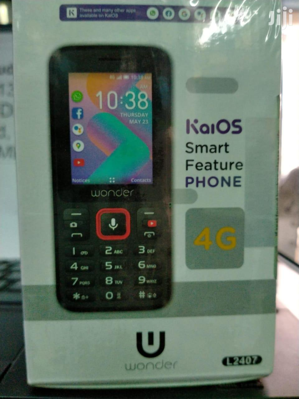 Archive: New Mobile Phone 512 GB Black