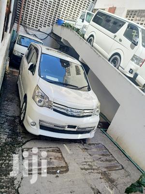 Toyota Noah 2013 White | Cars for sale in Mombasa, Mvita