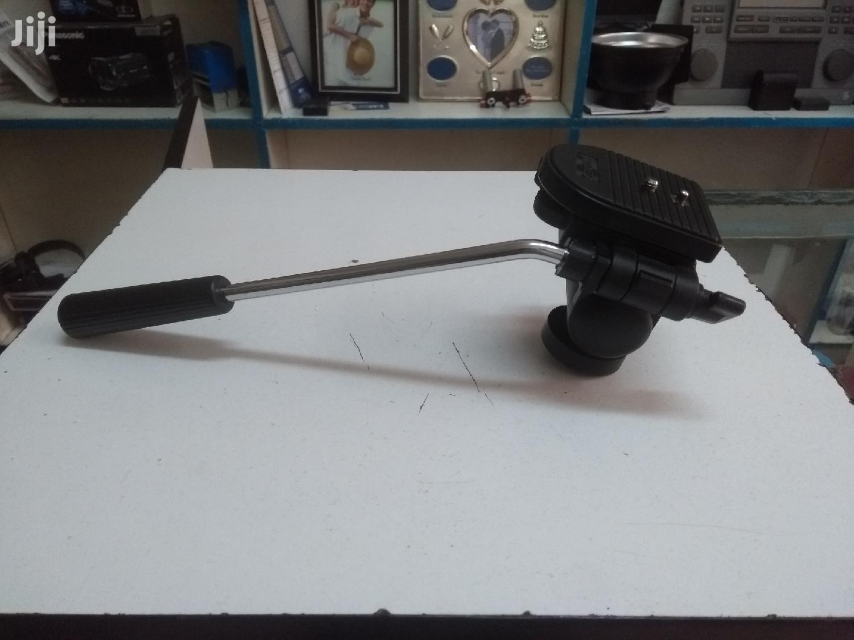 Archive: Tripod Head Slider Monopod