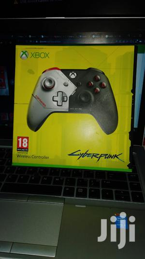 Xbox Wireless Controller Cyberpunk   Video Game Consoles for sale in Nairobi, Nairobi Central