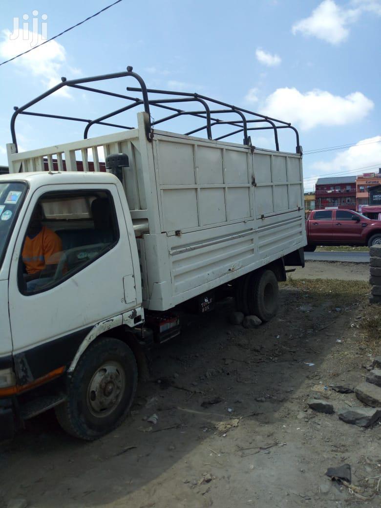 Mitsubishi Canter 4d32   Trucks & Trailers for sale in Komarock, Nairobi, Kenya