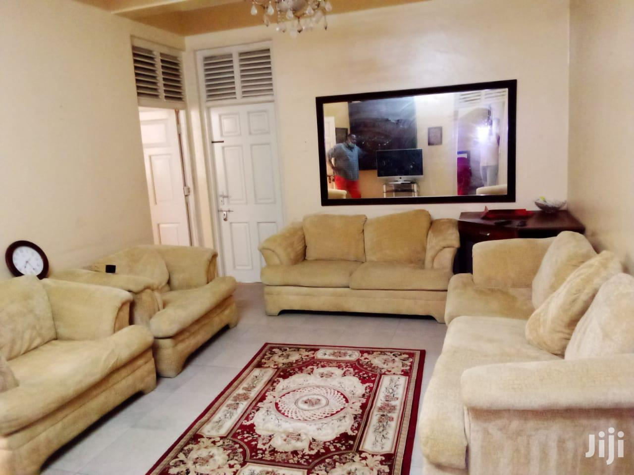 Furnished 3 Bedroom Mombasa Town