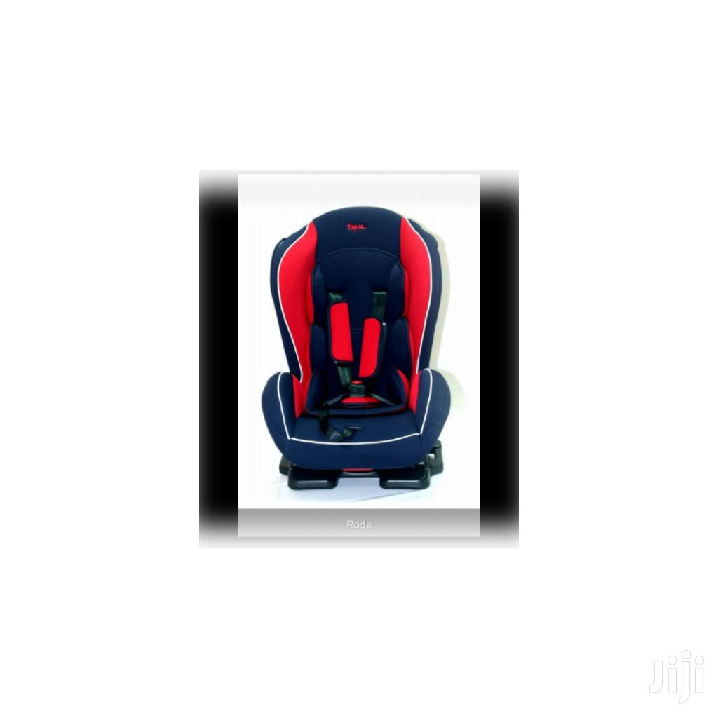 Baby Car Seat Up To 25kg