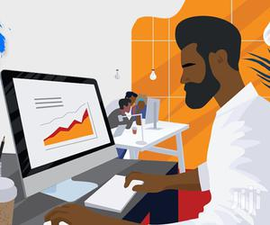 Freelance Writer And Graphic Designer   Computing & IT CVs for sale in Nairobi, Komarock